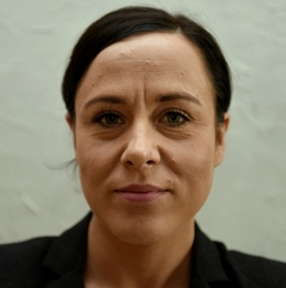 Małgorzata MUTKE