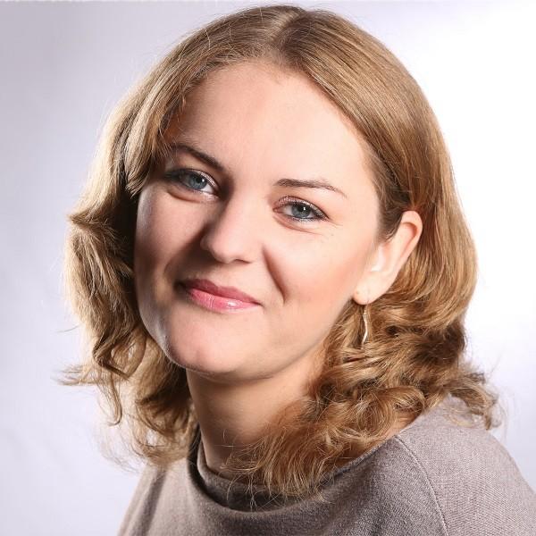 Anna ŻUKROWSKA