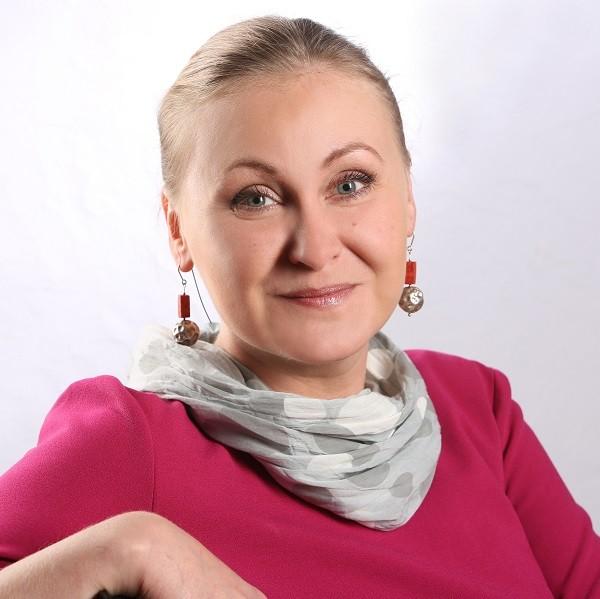 Lucyna PAJĄCZKOWSKA