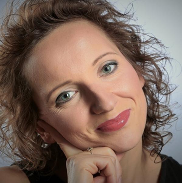 Magdalena KASPERSKA