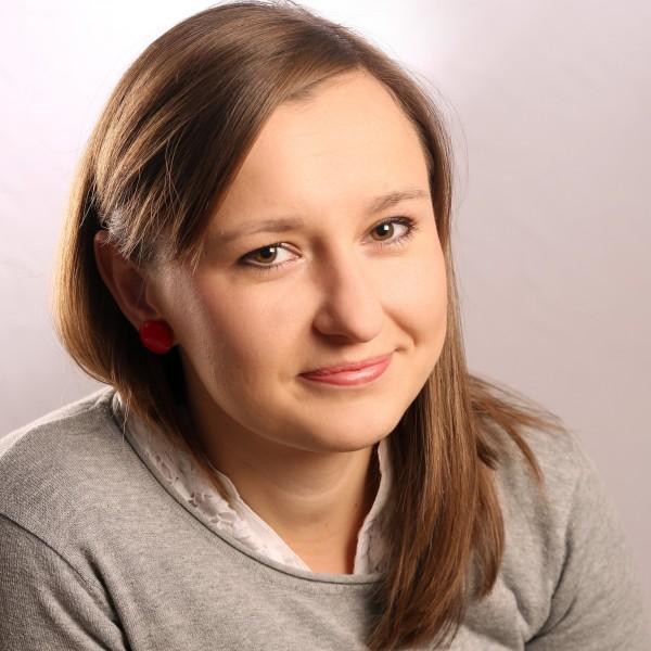 Natalia PRZYSIWEK (AUGUSTYNOWICZ)