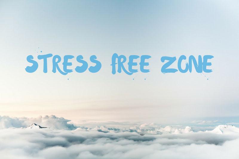 Warsztat : CTRL + ALT + DEL czyli program radzenia sobie ze stresem