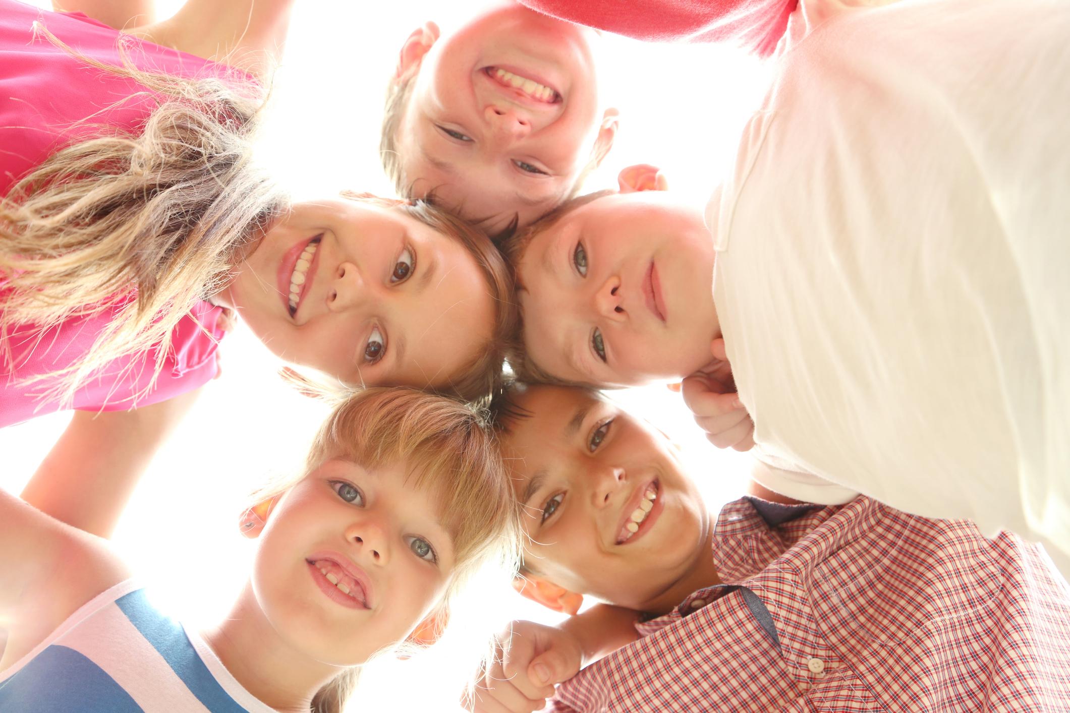Socjoterapia dla dzieci i młodzieży
