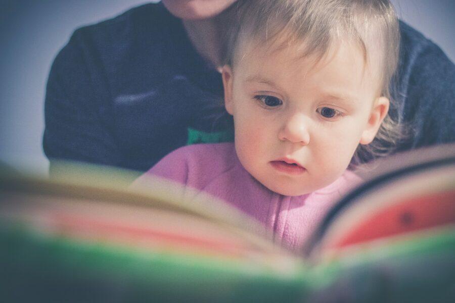 o co pyta psycholog dziecięcy