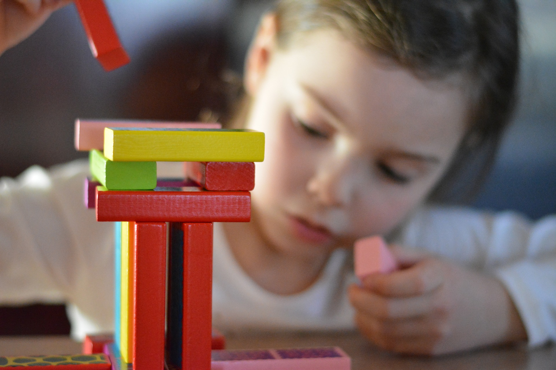 Wizyta u psychologa dziecięcego - jak wygląda w praktyce?