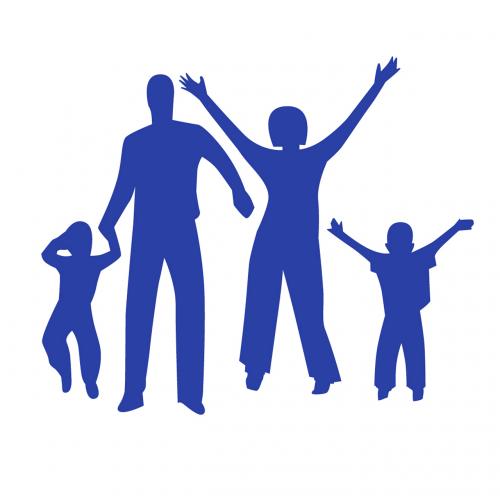 szczęśliwa rodzina terapia psycholog