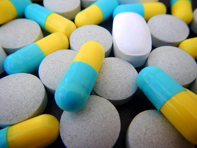 Depresja leczenie farmakoterapia