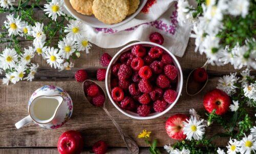 Czy istnieje dieta na dobre samopoczucie? Jedz na zdrowie!