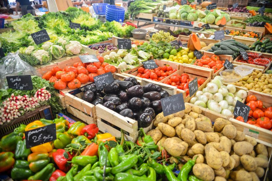 Jedzenie dieta zdrowie
