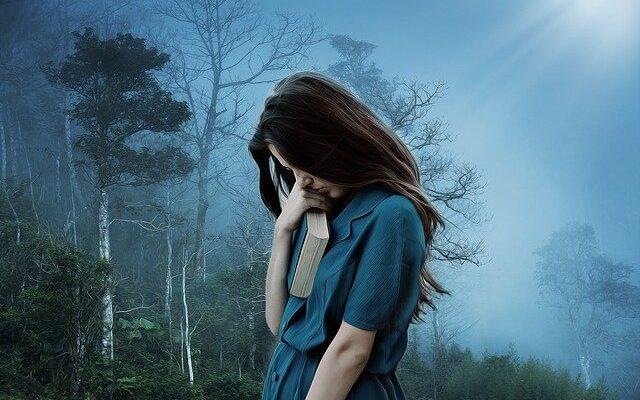 Blue Monday. Najbardziej depresyjny dzień w roku?