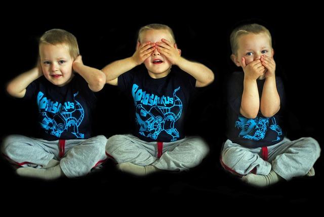 Co zrobić, gdy dziecko jest agresywne?
