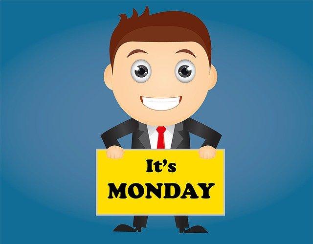 blue monday poniedziałek depresja