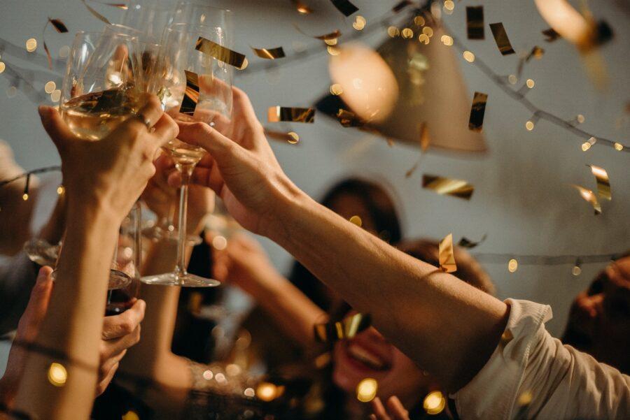 nowy rok postanowienia noworoczne