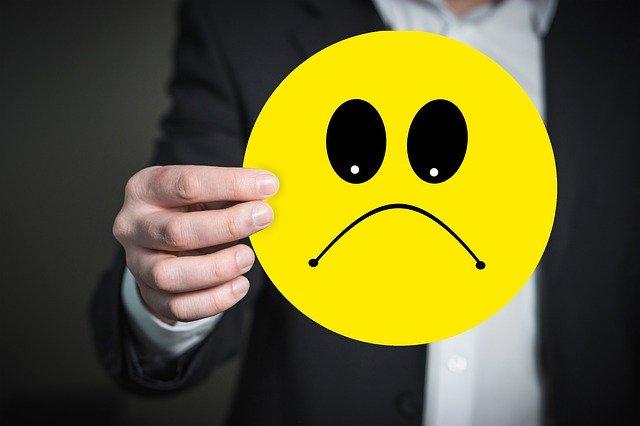 objawy depresji pomoc psychologa