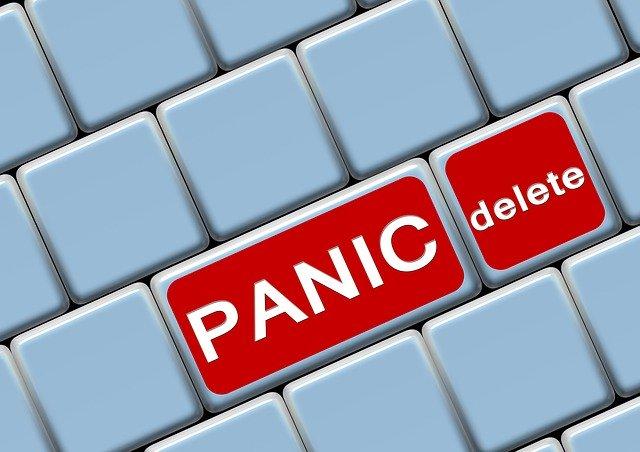 Mechanizmy paniki. Jak sobie radzić w sytuacjach kryzysu?