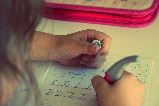 Techniki behawioralne do pracy z dziećmi w domu