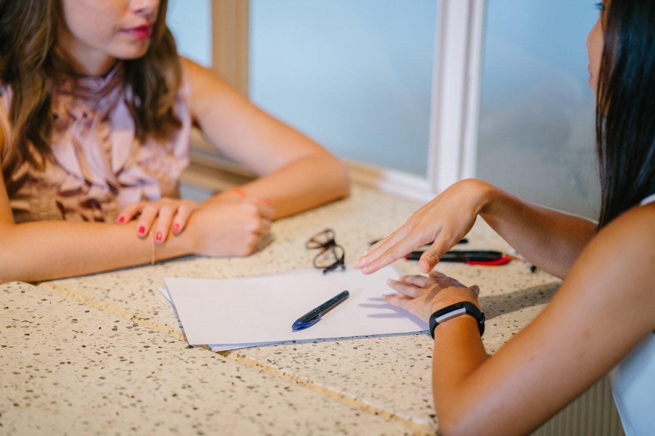 Jak poradzić sobie z utratą pracy?