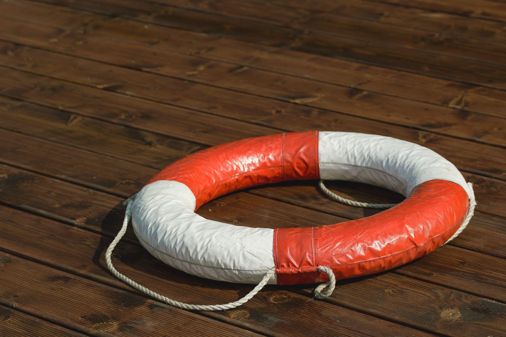 Koła ratunkowe – czyli strategie radzenia sobie w trudnych chwilach