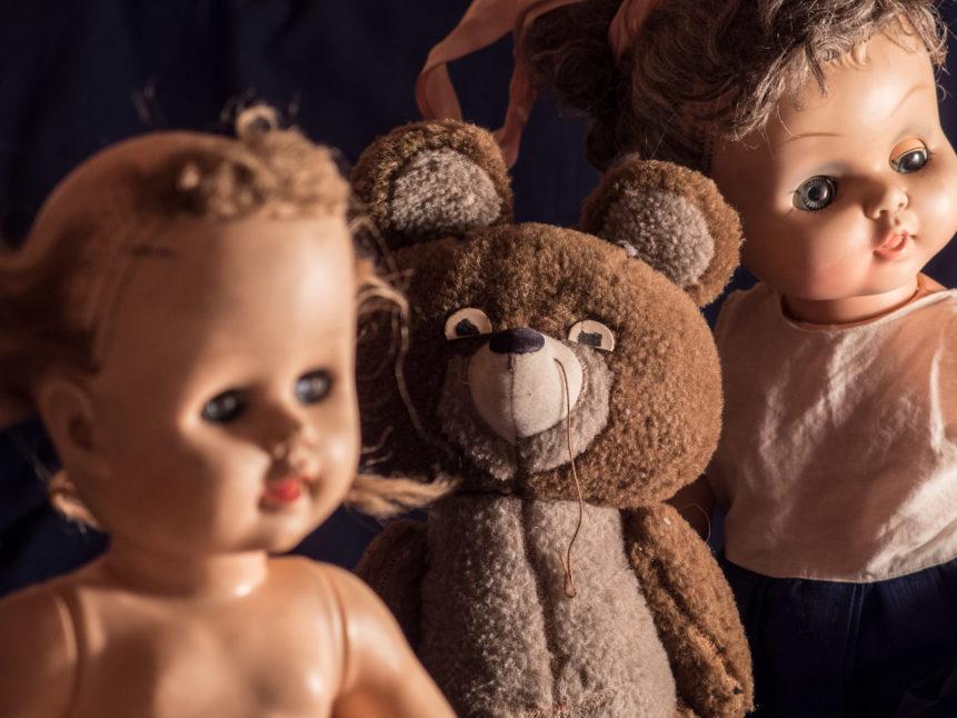maskotki zabawki dla dziecka