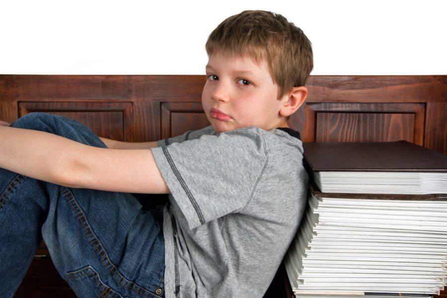 dziecko autyzm zaburzenia psychiczne