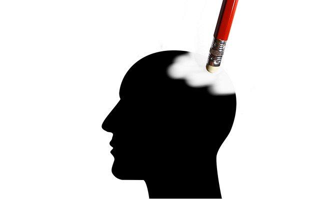 głowa zaburzenia psychiczne