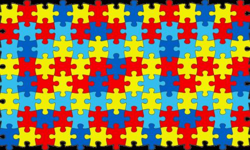 Zaburzenia ze spektrum autyzmu. Autyzm i zespół Aspergera
