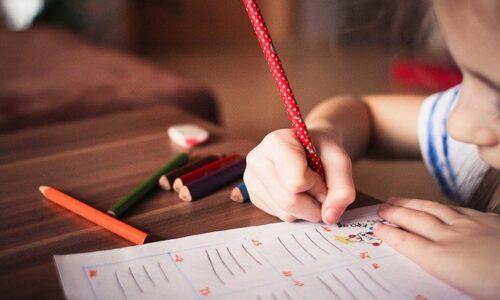 Jak rozwija się dziecko w wieku 3 do 6 lat?