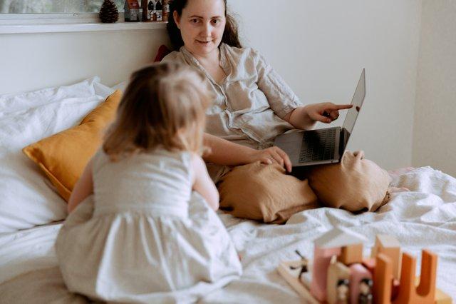 ćwieczenia logopedyczne z dzieckiem