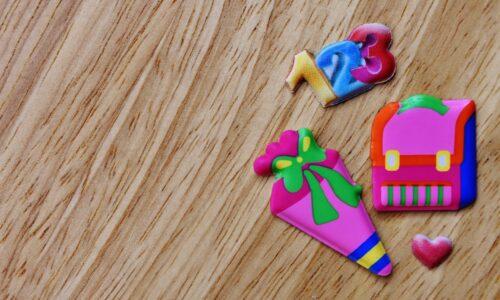 Rozwój psychiczny dziecka w wieku szkolnym i nastolatka