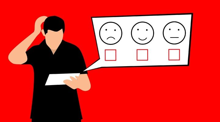 Testy osobowości – o co w nich chodzi?