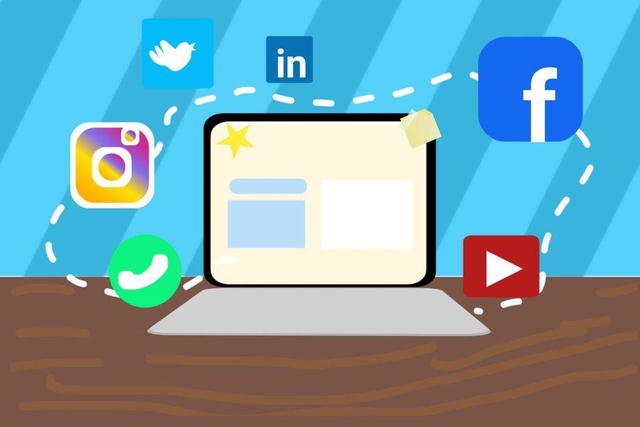 social media wpływ uzależnienie psychologia