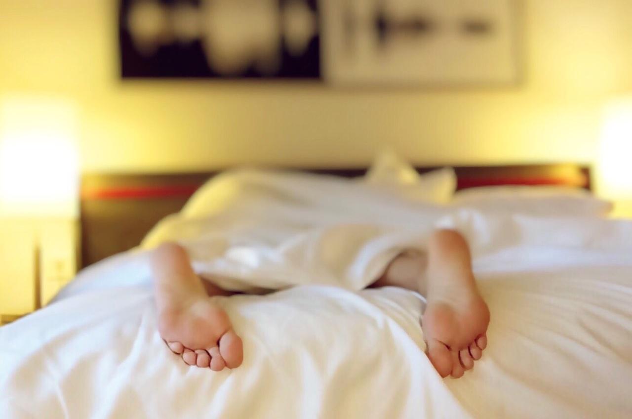Jak prawidłowy sen wpływa na zdrowie i samopoczucie?