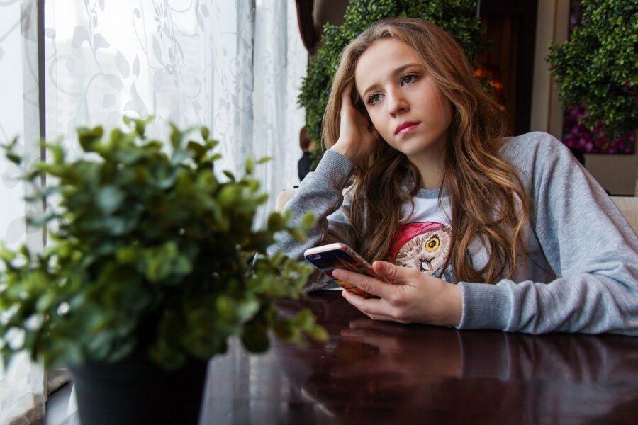 bunt nastolatka problemy dorastanie