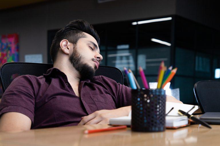Wypalenie zawodowe czym jest i jak możesz sobie z nim poradzić?