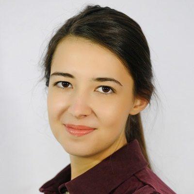 Ksenia GIL
