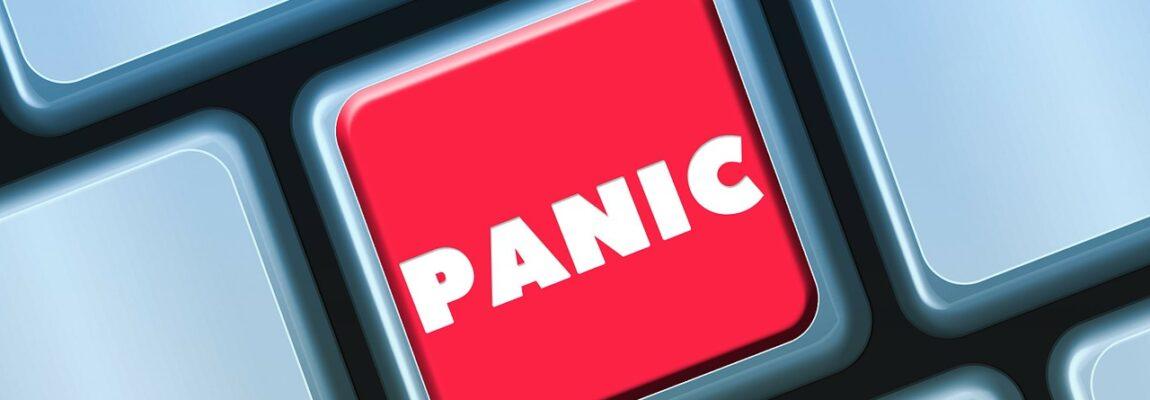 Atak paniki – co to jest, skąd się bierze, jak sobie z tym radzić?