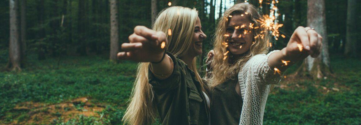 Dlaczego przyjaciele są tak ważni w życiu?